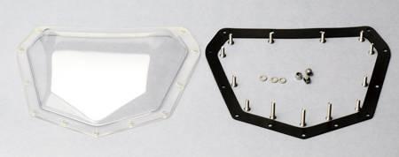 Glass for all models Dual LED Light