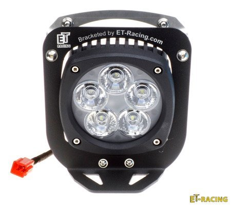 Led Lamp BB.5 for Husqvarna TE 2018-21 with fuel injection