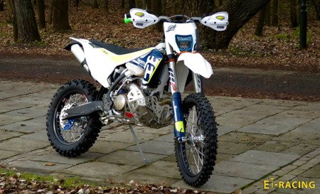 Led Lamp Race.5 Husqvarna 2014-16