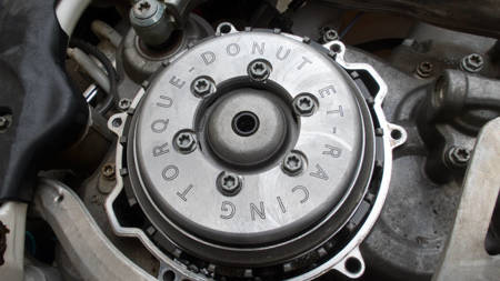 Torque Donut - clutch weight for KTM and Husqvarna