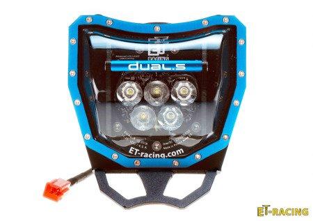 Lampa Led Dual.5 Husqvarna 2014-16